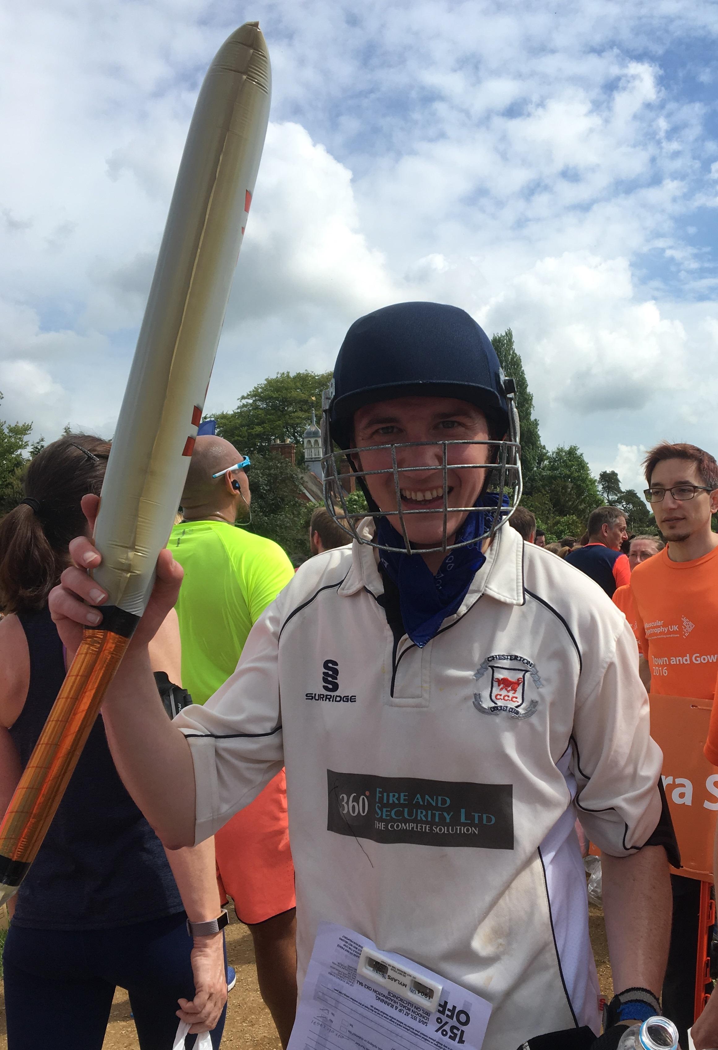Alfie_cricket